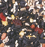 Advanced Seed Mixes and Blends