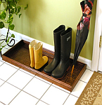 Multi-Purpose Boot Trays