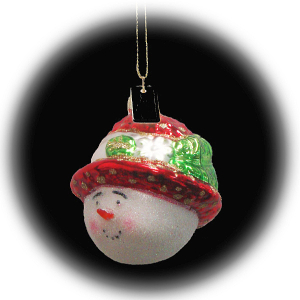 Holiday and Special Occasion Ornaments