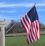 Flag Poles, Stands & Accessories