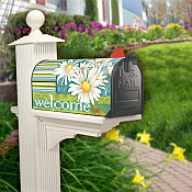 MailWraps Mailbox Covers