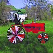 Farm & Tractor Wind Spinners