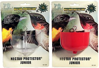 Nectar Protector Junior Red or Clear