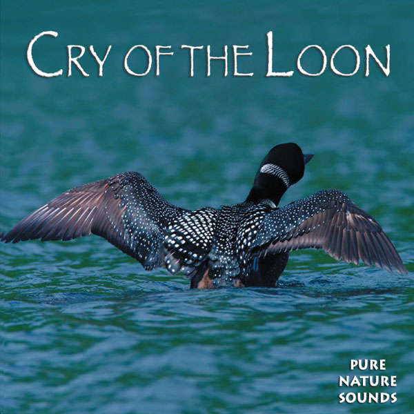 Cry Of The Loon CD