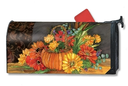 Autumn Tapestry MailWrap