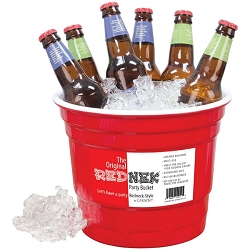 RedNek Original Party Bucket
