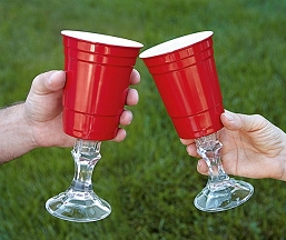 RedNek Original Party Cup Set of 2