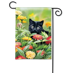 Sweet Fragrance Garden Flag