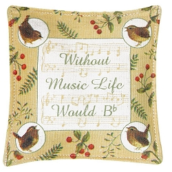 Wren Spiced Mug Mat Set of 4