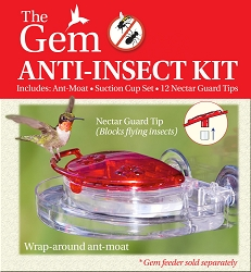 Gem Anti-Insect Kit