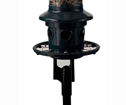 Squirrel Buster Plus Bird Feeder Pole Adapter Kit