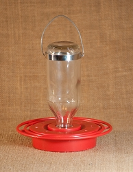 Best-1 8 Oz Hummingbird Feeder Set of 2