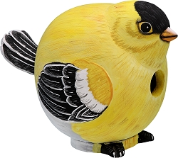 Goldfinch Gord-O Birdhouse
