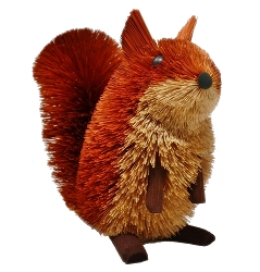 Brushart Squirrel Standing 16