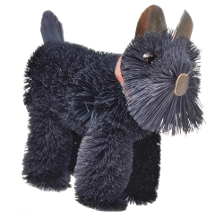 Brushart Dog Black Scottie 9