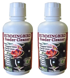 CareFree Hummingbird Feeder Cleaner Wash 16 oz. 2/Pack