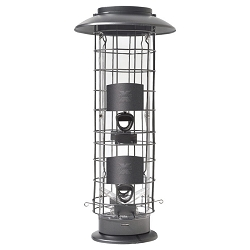 Squirrel X-4 SureFill Squirrel-Proof Feeder