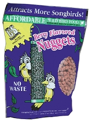 Berry Flavored Nuggets 27 oz. 3/Pack