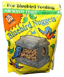 Bluebird Nuggets Plus 27 oz. 3/Pack