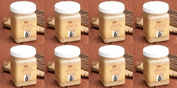 Choice Nutty Spreadable Suet 21 oz. Jar 8/Pack