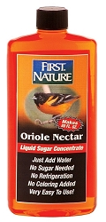 Oriole Nectar Concentrate 16 oz 3/Pack