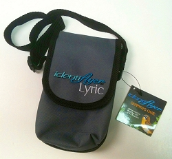 IdentiFlyer Lyric Carrying Case