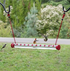 Hummerbar Hummingbird Feeder 2-Foot