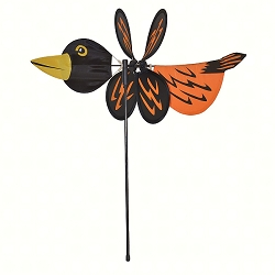 Oriole Baby Bird Spinner
