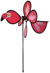 Flamingo Baby Bird Spinner