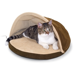 Thermo Kitty Hut Mocha