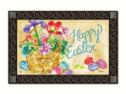 Easter Beauty MatMate Doormat