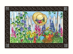 Springtime Beauty MatMate Doormat