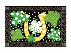 Luck of the Irish MatMate Doormat