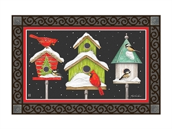 Winter Home MatMate Doormat