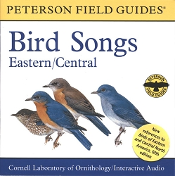 Bird Songs Eastern and Central North America