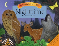 Sounds of the Wild Nighttime