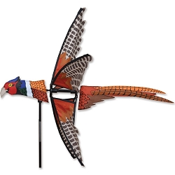 Flying Pheasant Wind Spinner 30