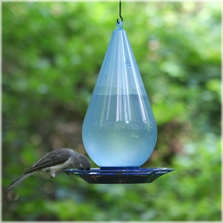 Droplet Bird Waterer Twin Pack