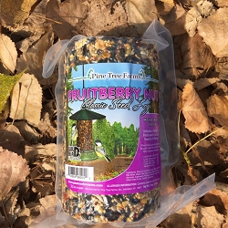 Fruitberry Nut Classic Seed Log 32 oz. 3/Pack