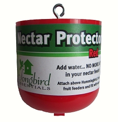 Nectar Protector Large Red