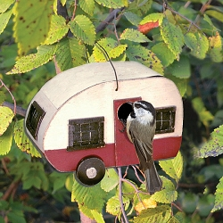 Mother-In-Law Suite Birdhouse
