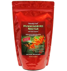 Naturally Fresh Hummingbird Nectar Powder 2/Pack