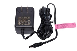 Wingscapes BirdCam A/C Power Adapter