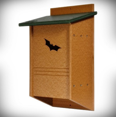 Amish Recycled Poly 40 Colony Bat House