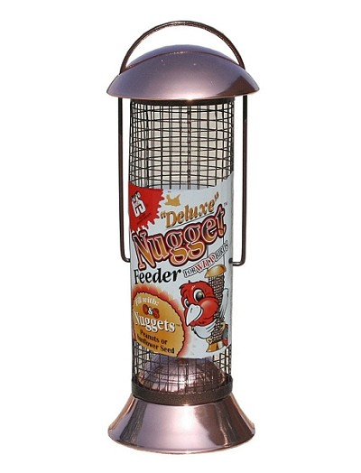 Deluxe Nugget Feeder