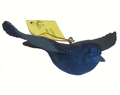 Purple Martin Ornament