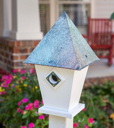 Verdi Villa Bird House