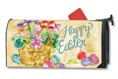 Easter Beauty MailWrap