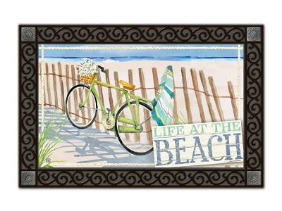 Beach Trail MatMate Doormat