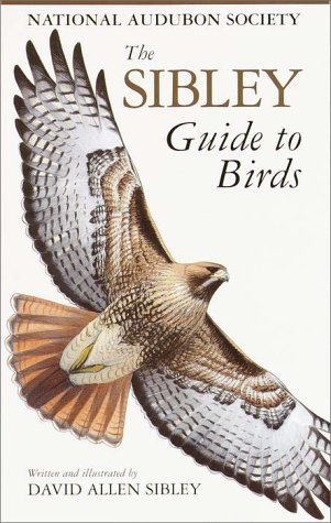 Sibley Field Guide to Birds